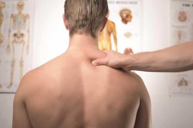 Webinar reprogramación motora tendinopatía hombro