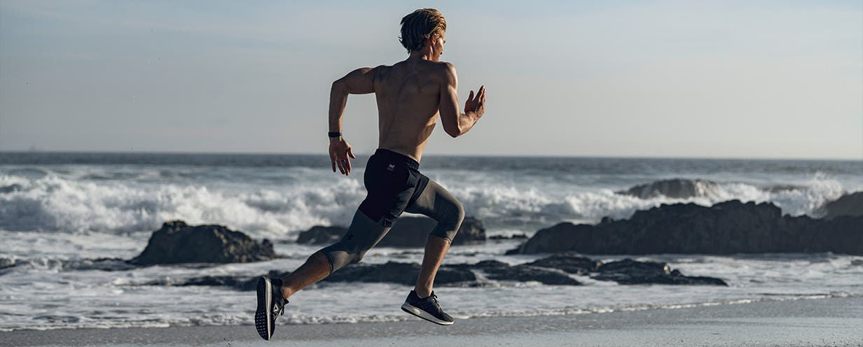 Fisioterapia en corredores