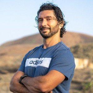 Maelán Fontes - Trabajo de Fuerza en Fisioterapia