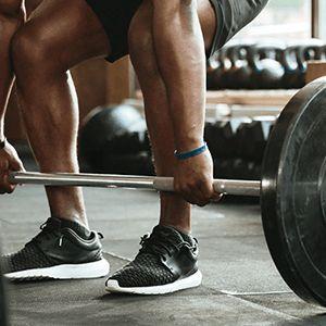 Entrenamiento de fuerza en fisioterapia capítulo 2