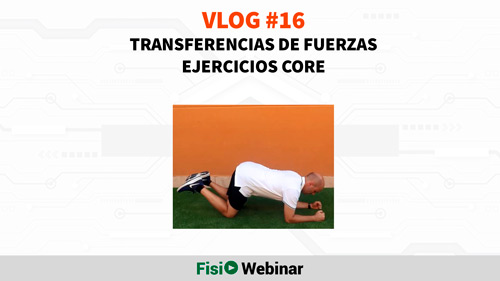 Core y transferencia fuerzas