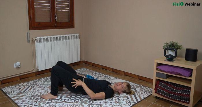 ejercicio terapeutico cervical 1