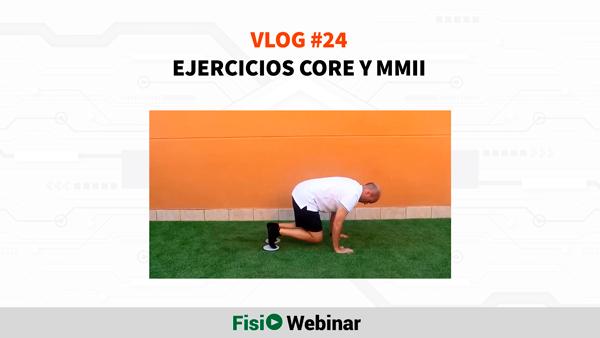 ejercicios core y mmii