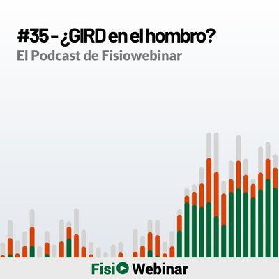 Podcast35 - GIRD en el Hombro