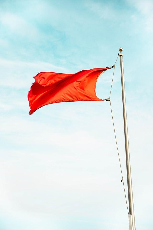 banderas rojas en dolor lumbar