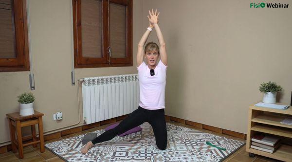 fisioclase movilidad de cadera