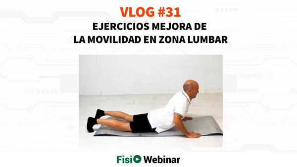 ejercicios de movilidad lumbar