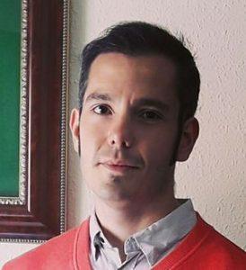 David Cruz Díaz