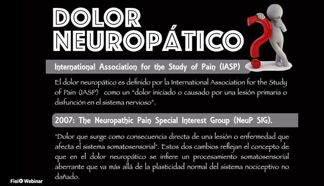 fisioterapia en neuropatías