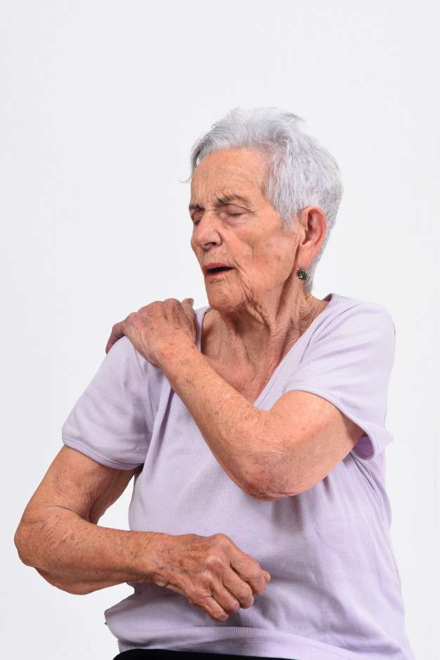 fisioterapia rotura del manguito rotador