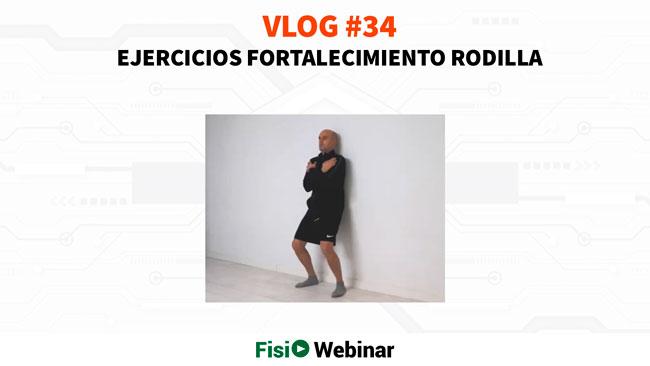 ejercicios fortalecimiento rodilla