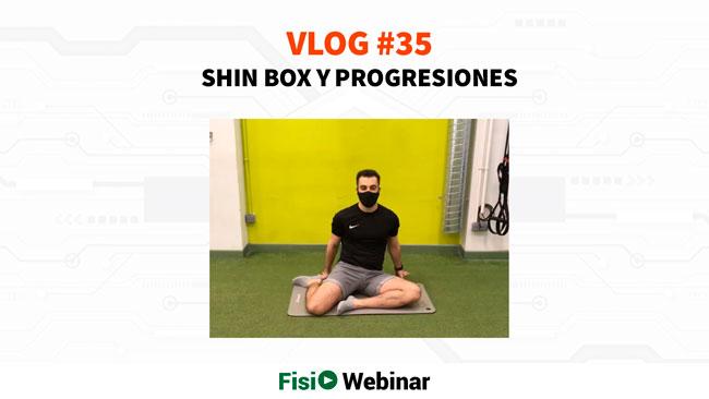 shin box