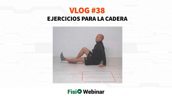 ejercicios para la cadera
