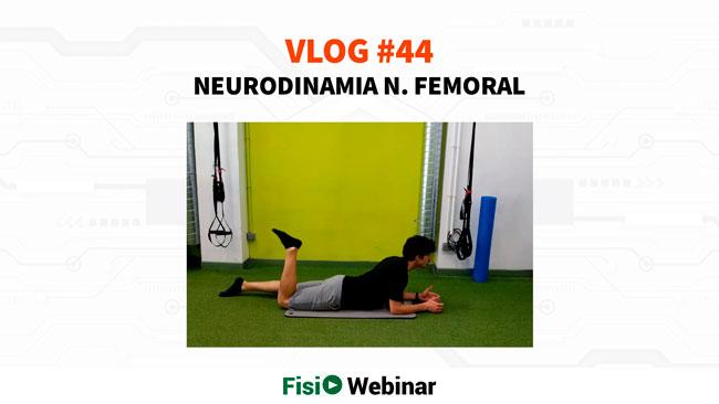 Neurodinamia Nervio Femoral