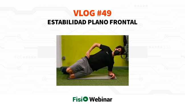estabilidad plano frontal