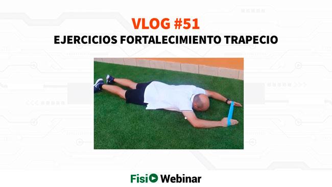 ejercicios fortalecimiento trapecio