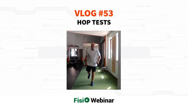 Hop Tests