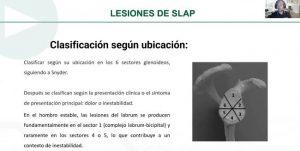 lesiones en slap