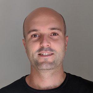 David de la Fuente - Prótesis invertida hombro